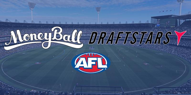 AFL Moneyball Draftstars