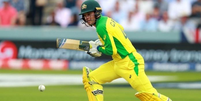 Alex Carey DFS Fanast Cricket Australia South Africa