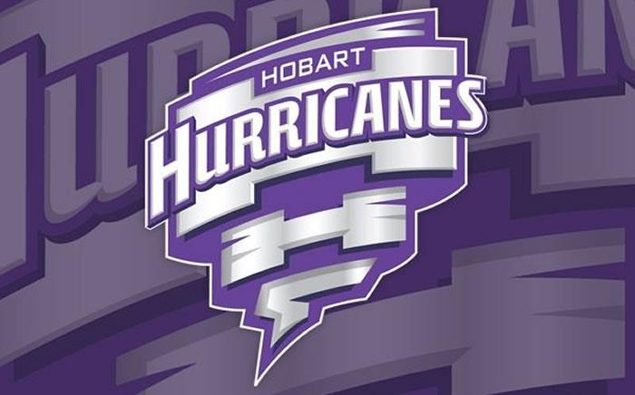 BBL08 Hobart Hurricanes