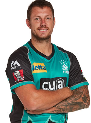 BBL08 James Pattinson