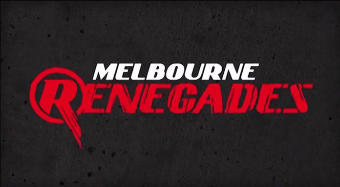 BBL08 Melbourne Renegades