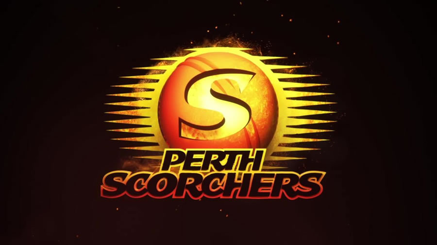 BBL08 Perth Scorchers