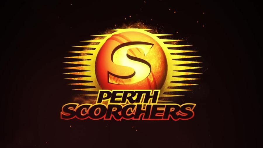 BBL08 Perth Scorchers