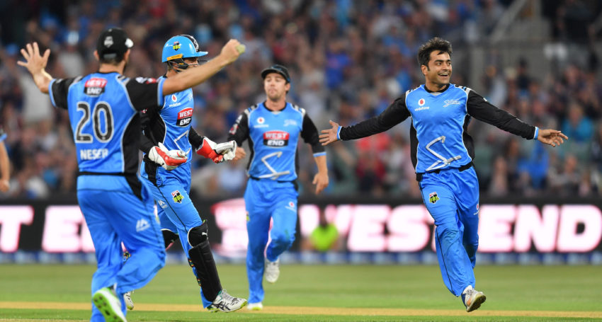 BBL Adelaide Strikers