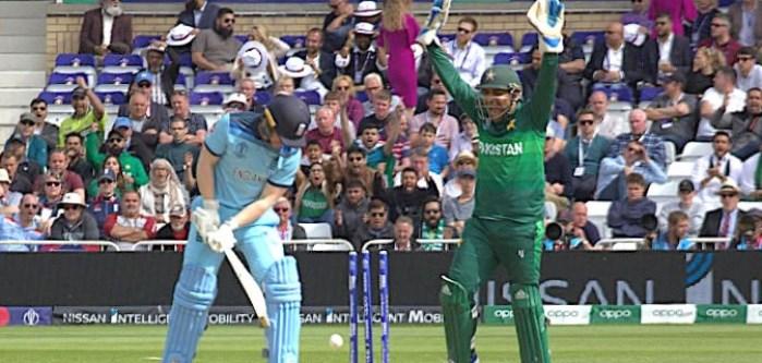 ICC Cricket World Cup England