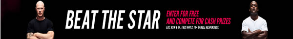 Draftstars Beat The Star