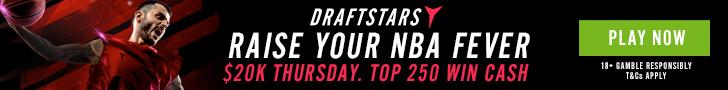 Draftstars NBA