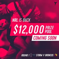 Draftstars NRL
