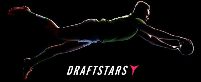 DraftStars NRL DFS