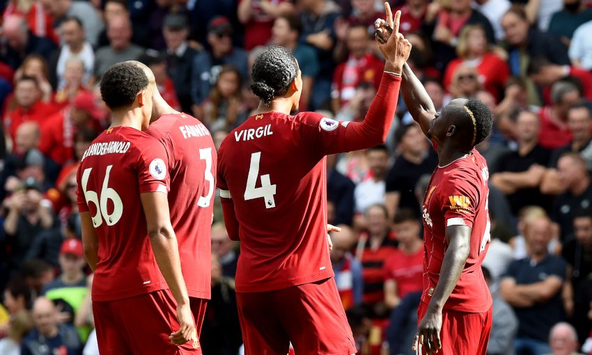 EPL 2019-20 DFS Lineup Tips: Matchday 6
