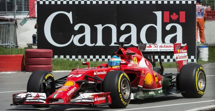 Canadian Formula 1