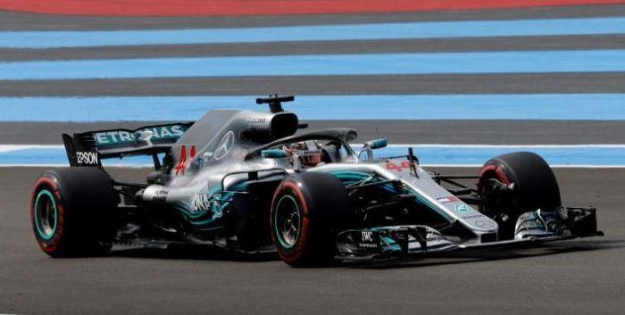 Lewis Hamilton Formula 1 F1 2019