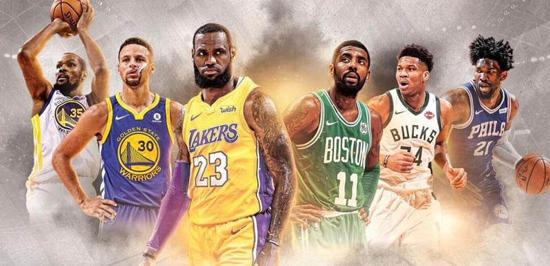 2018-19 NBA Season Kick Off