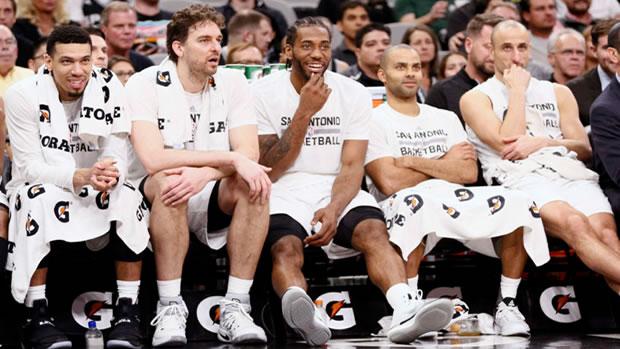 NBA Bench