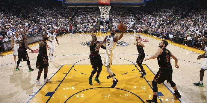 NBA Kevin Durant DFS