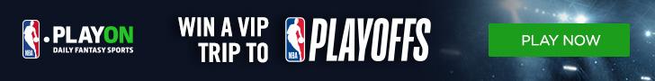 PlayON NBA Playoffs Promo