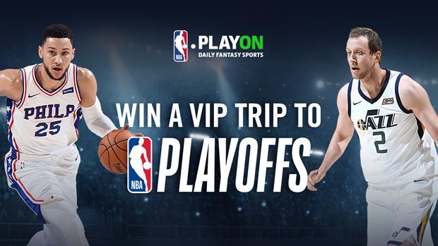 PlayON NBA Playoffs