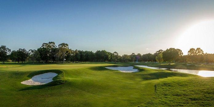 Royal Pines Resort Golf Course