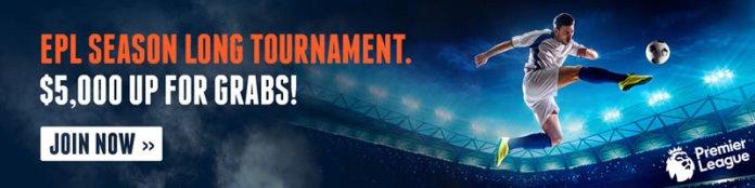 SportChamps Premier League EPL