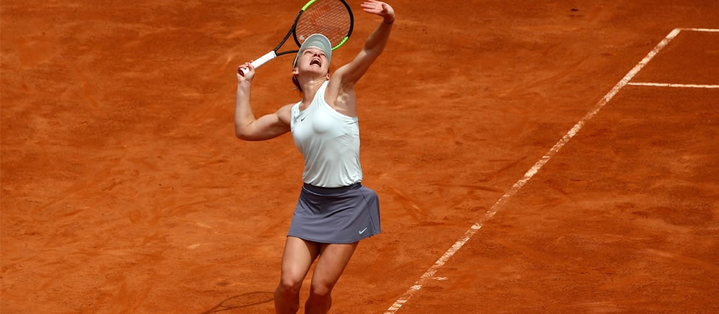 French Open Day 3