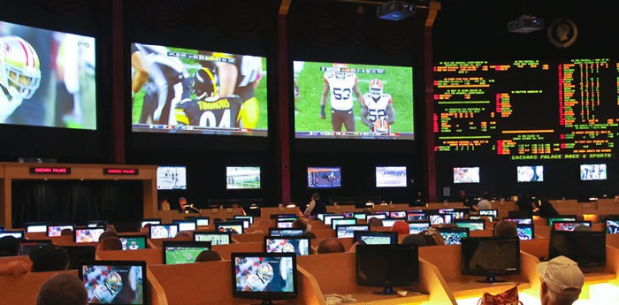 Sports Betting United States