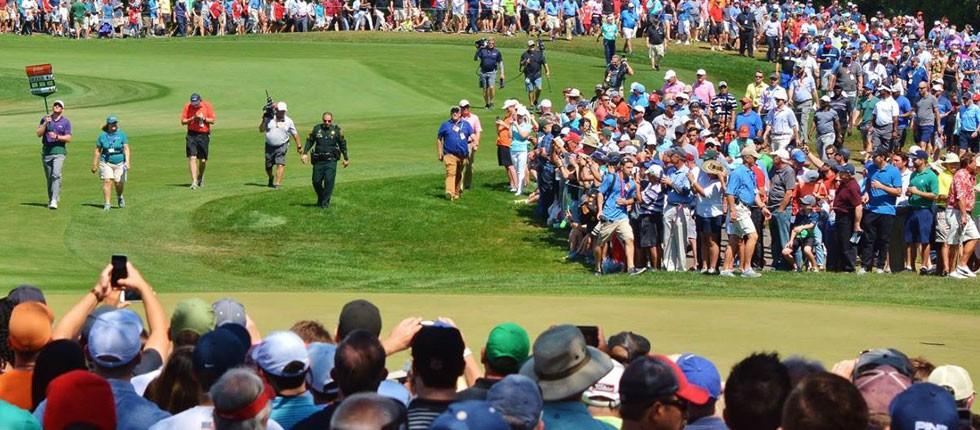 Valspar Golf Championship