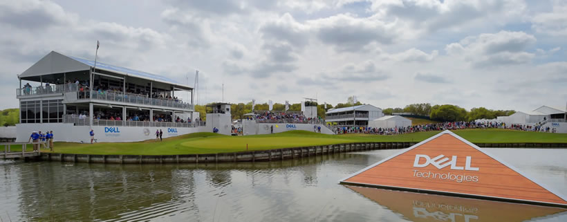 World Golf Championship - Dell Match Play